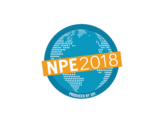 Exhibition Equipments at 2018NPE